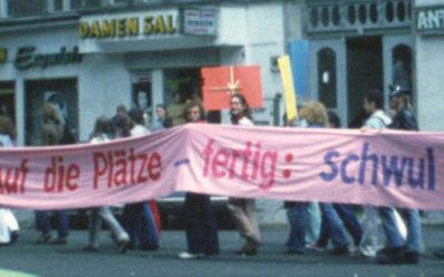My Wonderful West Berlin (Mein wunderbares West-Berlin)